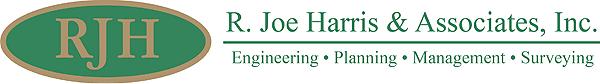 R Joe Harris